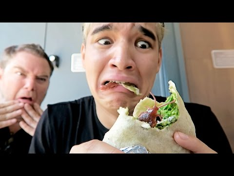 Thumbnail: Boyfriend Girlfriend Pranks - HOW TO PRANK featuring Alex Wassabi