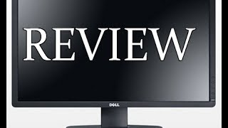dell U2412M Ultrasharp LED Monitor Review