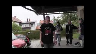 Tamse Feat. Grex -Trening2 (video clip)