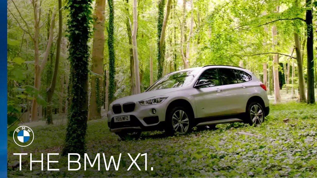 d8b3d7bdbf33 The new BMW X1. - YouTube