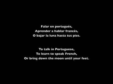 Darte Un Beso - Prince Royce (Lyrics Spanish and English) (HD)