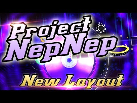 NEW 7.5 MIN DEMON LAYOUT | Project NepNep New Layout | Upcoming Demon Megacollab