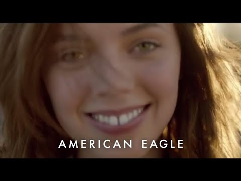 I'MPERFECT: American Eagle Outfitters