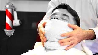 ✄ Ali's Hot Towel Shave Class - Full ©