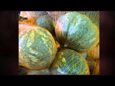 Thorpes International Produce