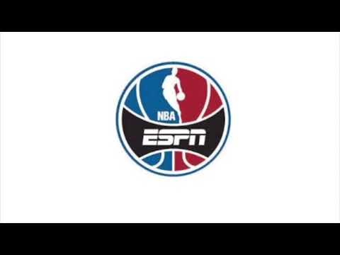 NBA on ESPN Playoffs Theme Song Better Quality (Extended Version)