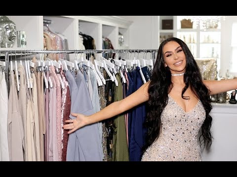 CARLIBYBELxMISSGUIDED FALL COLLECTION REVEAL!