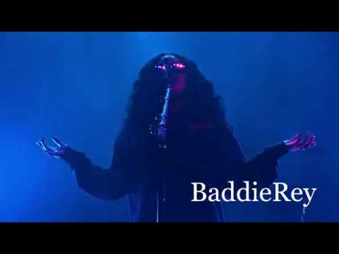 H.E.R. - 'Every Kind Of Way/Changes ':  'I Used To Know Her' Tour (Atlanta)...HD....