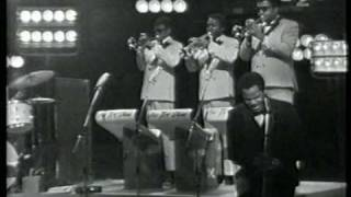 Joe Tex Show Part 1