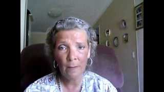 Nanna talks about Hot Flashes