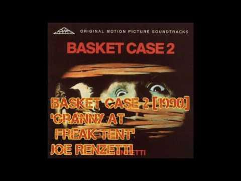 Joe Renzetti - Granny at Freak Tent [Basket Case 2 OST]