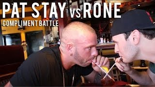 Pat Stay vs Rone