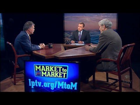 Market to Market (March 27, 2015)