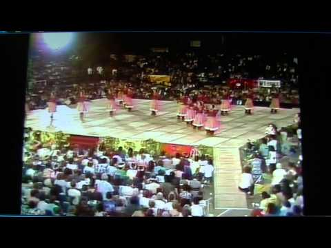 1985 Merrie Monarch Festival The Ladies of Ke