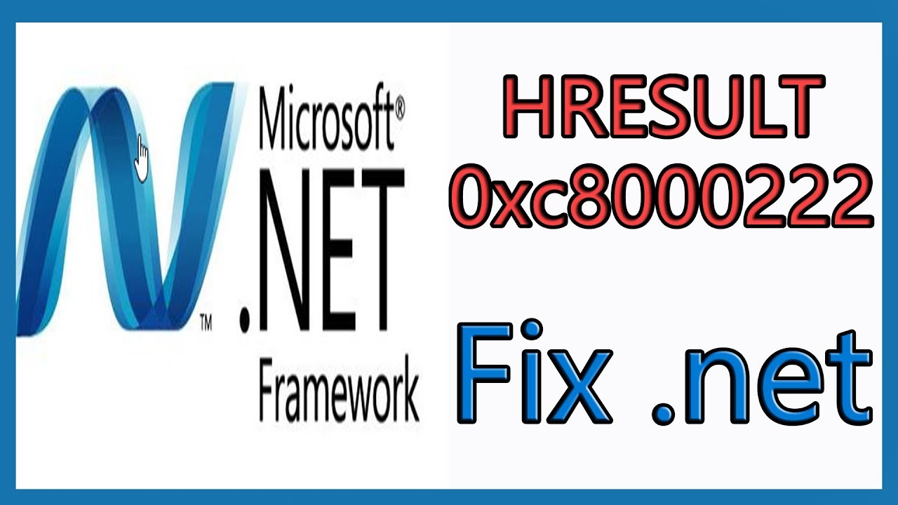 net framework 4.7 problem windows 7