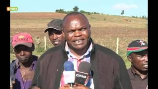 One person killed in the troubled Ngongongeri farm in Njoro