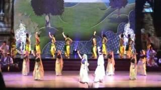 Bharati - Woh Krishna Hai