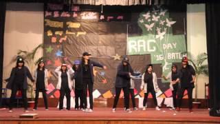 rag day performance vns 2015 1