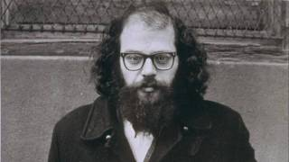 """""""Supermarket in California"""" by Allen Ginsberg (read by Tom O'Bedlam)"""
