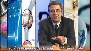 مراقبت از اسید اوریک بالا دکتر فرهاد نصر چیمه Hyperuricemia Management Dr Farhad Nasr Chimeh