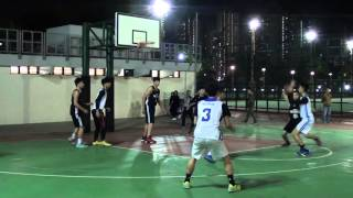 九龍體育會高中籃球聯賽 K-LEAGUE SENIOR 20