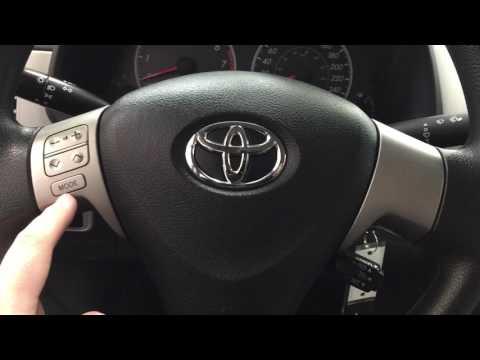 2013 Toyota Corolla | Sherwood Park Toyota Scion