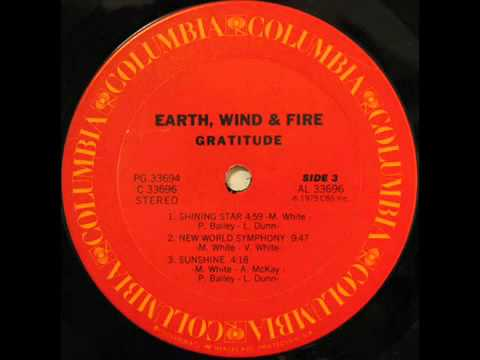 Earth Wind & Fire - Reasons (Live Version)
