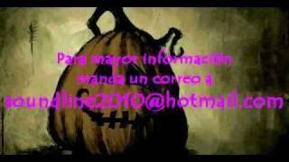 Halloween KPOP Sound Line, No te lo puedes perder!!!