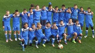 Децата на Левски (София) спечелиха турнира Sofia Cup 2016