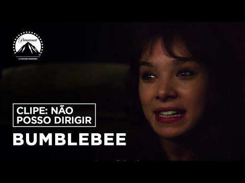 Bumblebee | Clipe: Não posso dirigir | Paramount Brasil