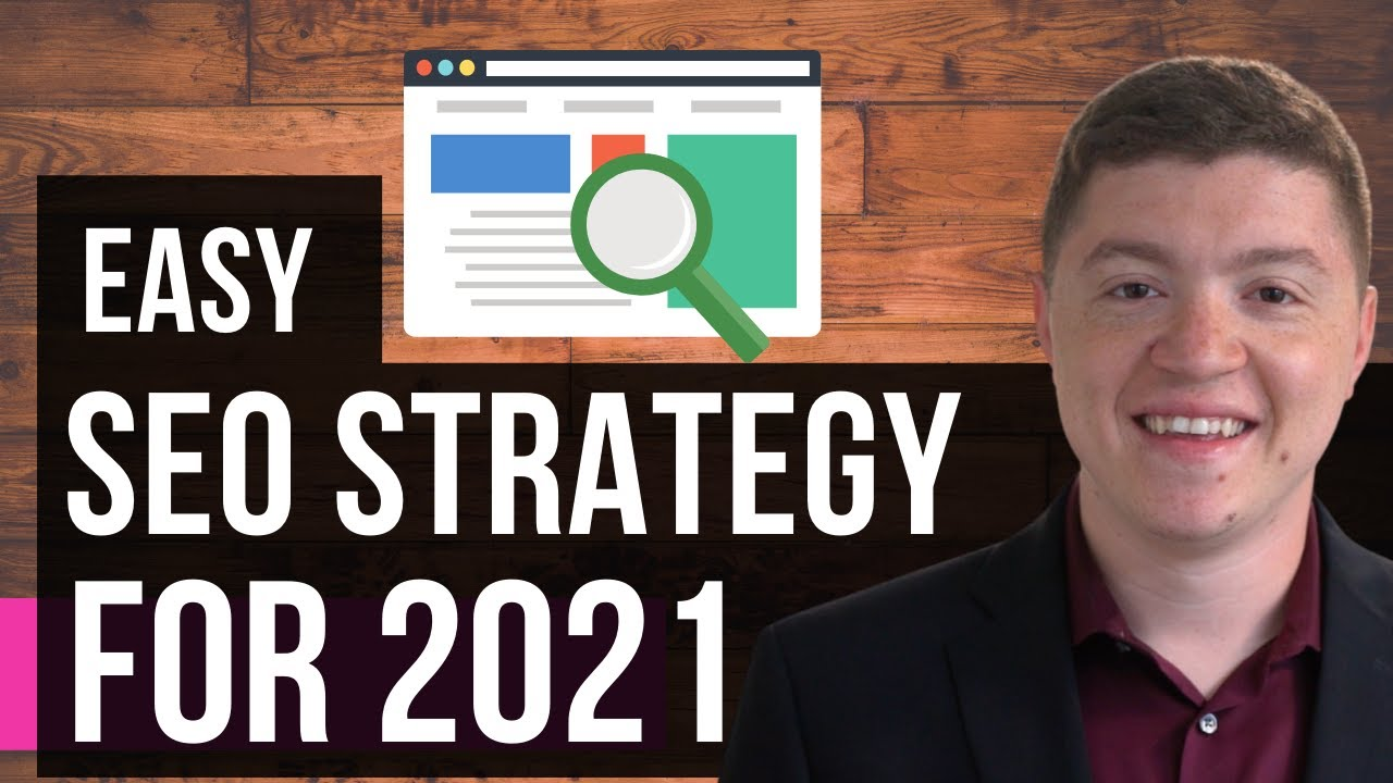 How To Do SEO On A Brand New Website in 2021