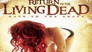Return of the Living Dead 5 / Powrót Żywych Trupów 5 (2005) Zwiastun Trailer [HD]