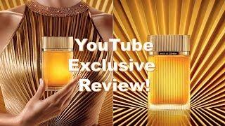 Must De Cartier Gold EDP Youtube Exclusive [15] Episode # 117