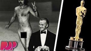 Most Shocking Oscars Controversies!