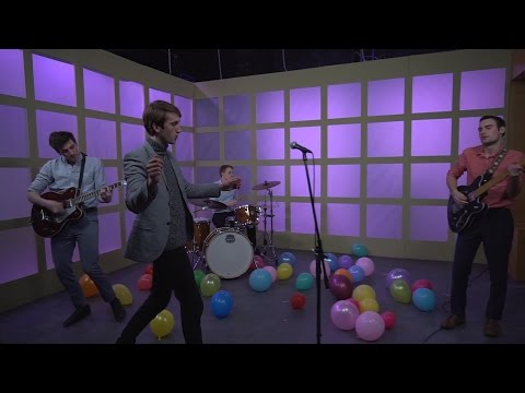 The Bandicoots - Rocky Horror (Official Video)