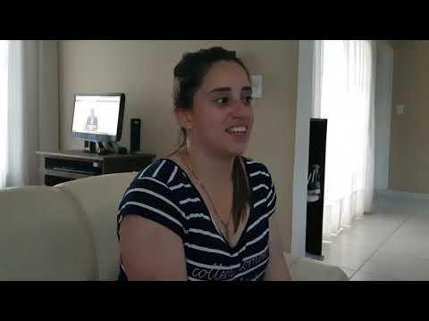 Entrevista a Sabrina