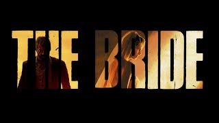 THE BRIDE (Kill Bill - Logan Style)