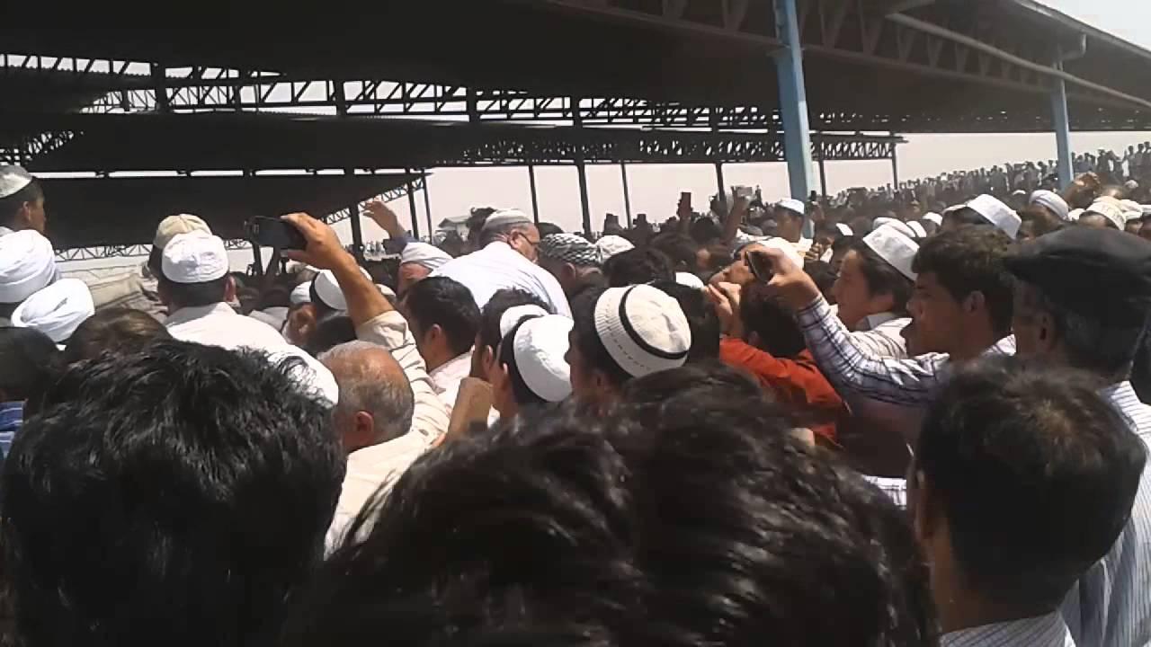 Download Yarjan akhun  نمازجنازه یارجان اخون در قره بلاغ  استان گلستان