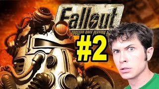 Let's Play Fallout -feat. Mombuscus (Part 2)