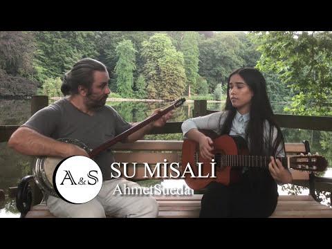 AhmetSueda - Su Misali (Orhan Ölmez Cover)