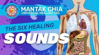 Mantak Chia Six Healing Sound Practice