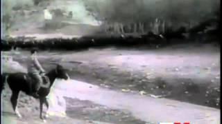 Repeat youtube video Fucilazione per tradimento dell'ex Capo del governo francese Pierre Laval, 15 ottobre 1945
