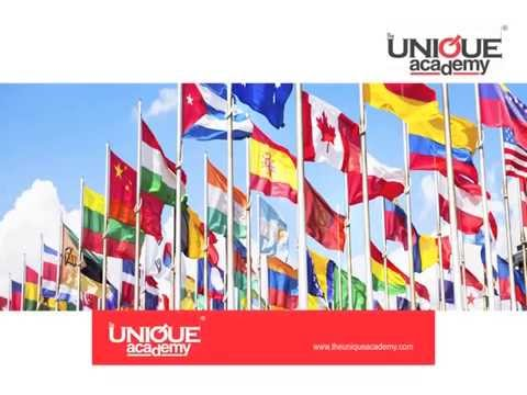 International Relations - UPSC G.S. Paper 2 By Anurag Singh - Part 1