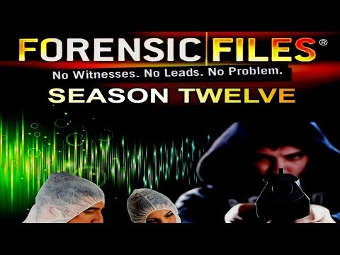 Forensic Files - Smoking Out a Killer