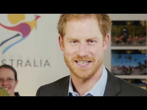 Invictus Games Sydney 2018 Announcement HD