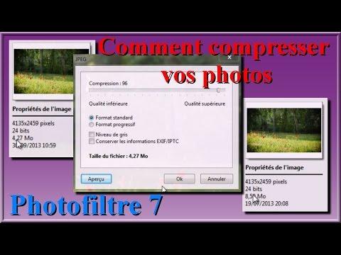telecharger photofiltre 7 comment ca marche