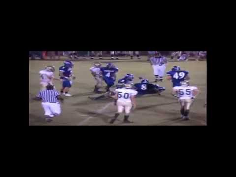Piedmont Academy Football 08-09 (part 2).wmv