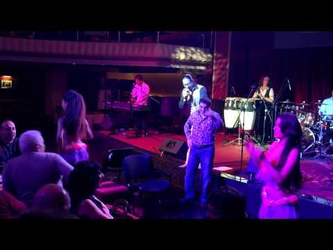 Latin Rey Show, Club Yans En Armenia