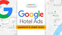 Everything you need to know about Google Hotel Ads in Simple Terms