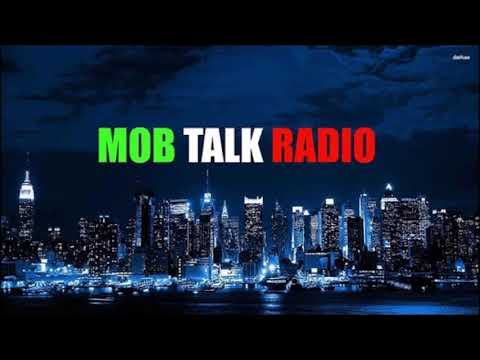 MOB TALK RADIO-- THE ROY DEMEO CREW